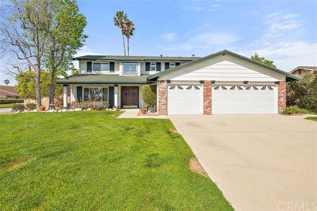 6486 Via Serena, Rancho Cucamonga, CA 91701 - MLS#: CV21073419