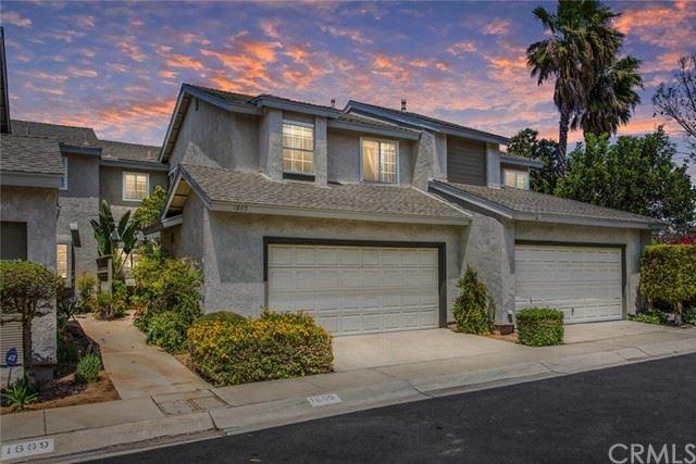 1605 Toyon Place, Corona, CA 92882 - MLS#: EV21098419