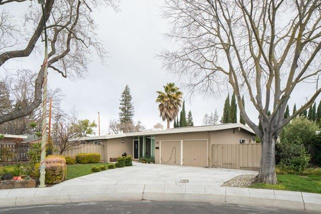 3139 David Court, Palo Alto, CA 94303 - #: ML81834419
