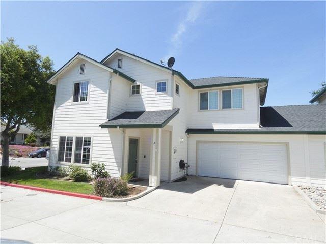 1180 Ash Street #A, Arroyo Grande, CA 93420 - #: PI21066419