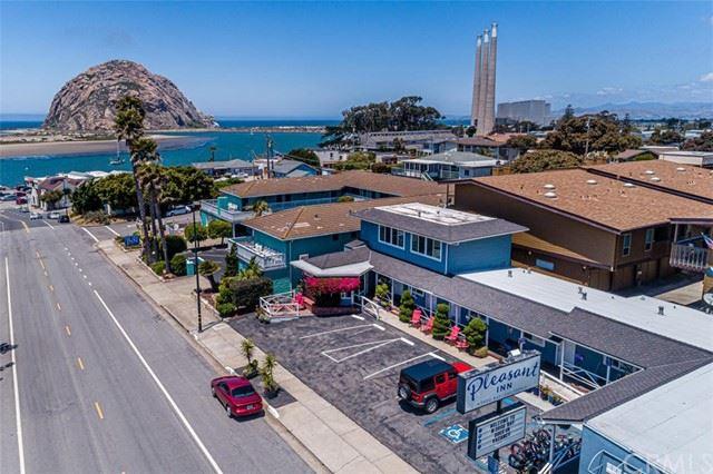 Photo of 235 Harbor Street, Morro Bay, CA 93442 (MLS # PI21135419)