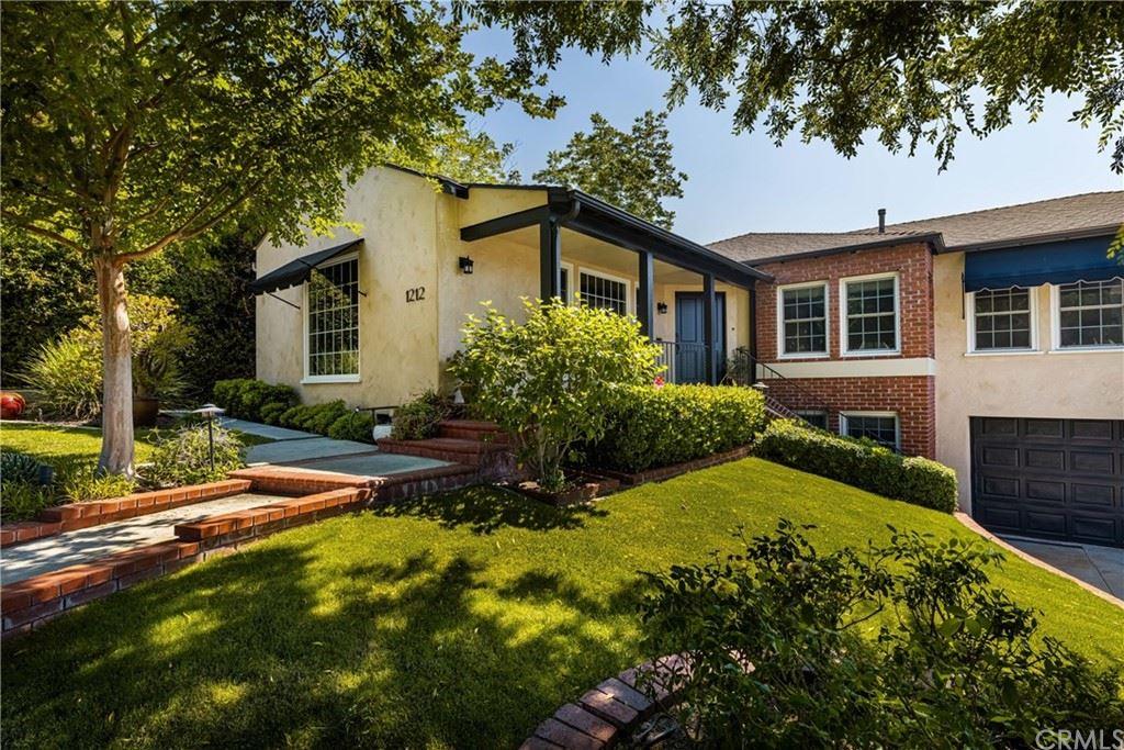 Photo of 1212 Luanne Avenue, Fullerton, CA 92831 (MLS # PW21164419)