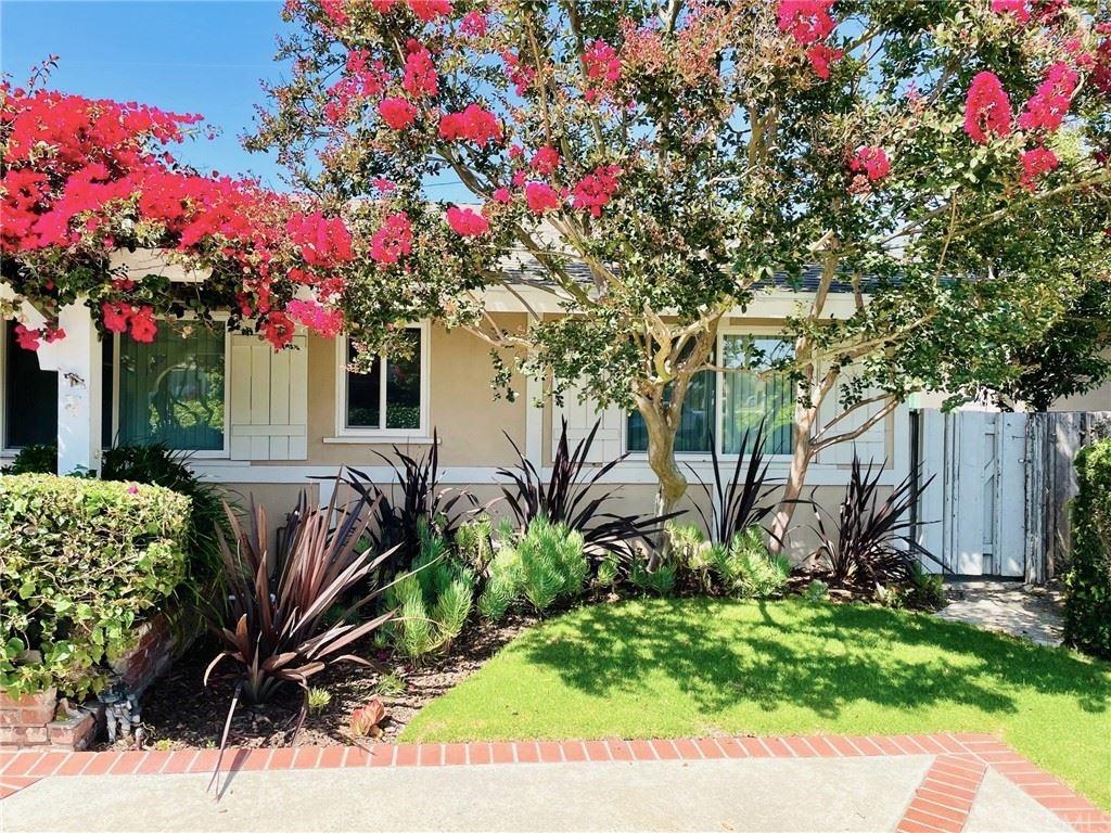 28006 Acana Road, Rancho Palos Verdes, CA 90275 - MLS#: SB21207419