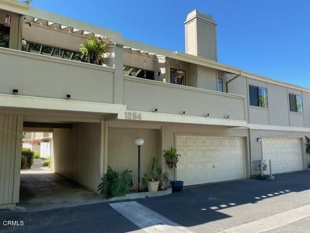 1254 Seacliff Court #2, Ventura, CA 93003 - MLS#: V1-2419