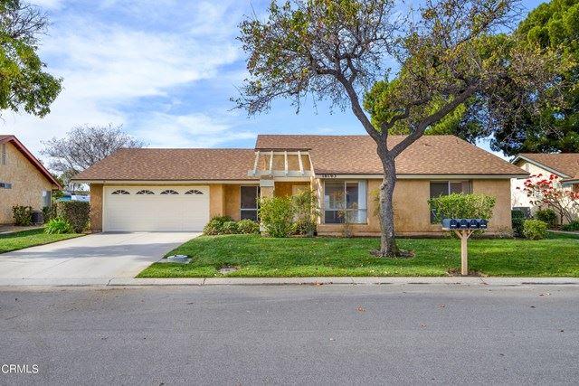 Photo of 16163 Village 16, Camarillo, CA 93012 (MLS # V1-3419)