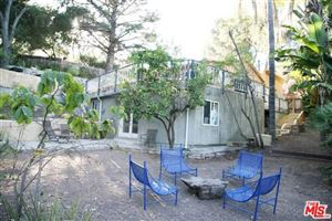 Photo of 856 FERNWOOD PACIFIC Drive, Topanga, CA 90290 (MLS # 19429420)