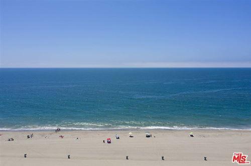 Tiny photo for 7163 BIRDVIEW Avenue, Malibu, CA 90265 (MLS # 20541420)