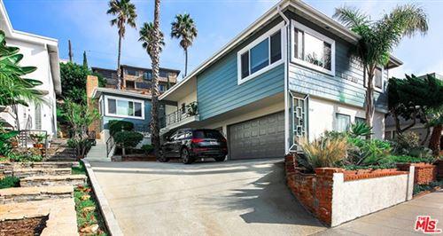Photo of 8110 PERSHING Drive, Playa del Rey, CA 90293 (MLS # 20595420)