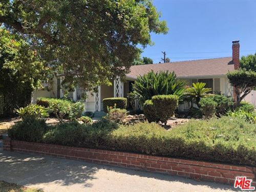Photo of 3656 Somerset Drive, Los Angeles, CA 90016 (MLS # 20603420)