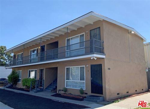 Photo of 190 E Artesia Boulevard, Long Beach, CA 90805 (MLS # 20638420)