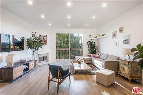 Photo of 2263 Fox Hills Drive #203, Los Angeles, CA 90064 (MLS # 21683420)