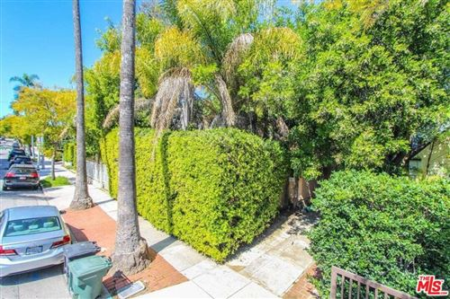 Photo of 8929 Rosewood Avenue, West Hollywood, CA 90048 (MLS # 21716420)
