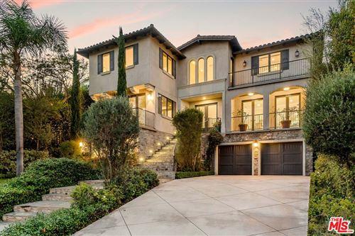 Photo of 10259 Monte Mar Drive, Los Angeles, CA 90064 (MLS # 21786420)