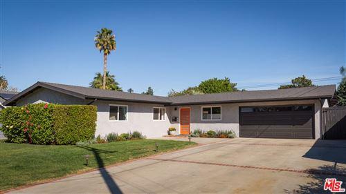 Photo of 7516 Moorcroft Avenue, Canoga Park, CA 91303 (MLS # 21797420)
