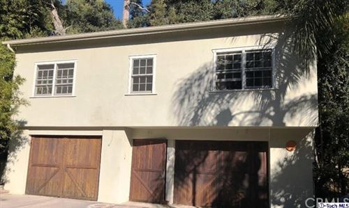 Photo of 1950 Cummings Drive, Hollywood, CA 90027 (MLS # 320004420)