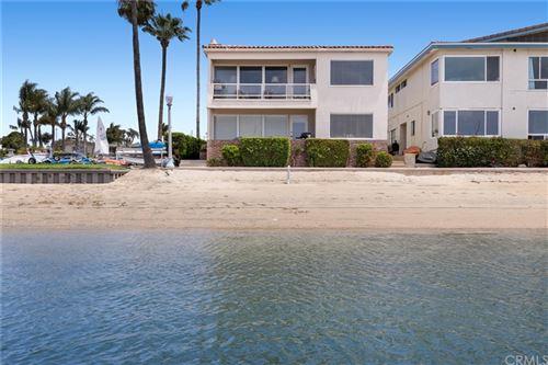 Photo of 413 Via Lido Soud, Newport Beach, CA 92663 (MLS # LG21124420)