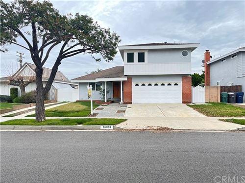 Photo of 16082 Marjan Lane, Huntington Beach, CA 92647 (MLS # OC20246420)
