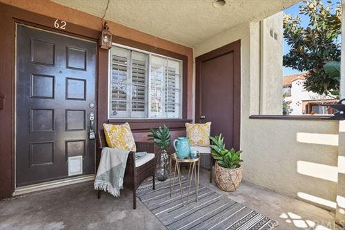 Photo of 62 Flor De Sol #47, Rancho Santa Margarita, CA 92688 (MLS # OC21013420)