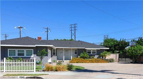 Photo of 11245 Mac Street, Garden Grove, CA 92841 (MLS # PW21130420)
