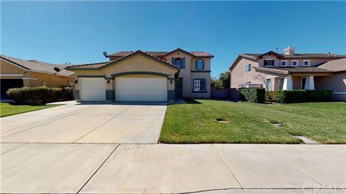 Photo of 28811 Sunburst Drive, Menifee, CA 92584 (MLS # SW20075420)