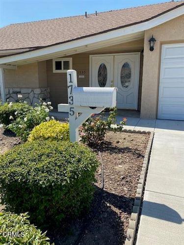 Photo of 1735 Hedon Circle, Camarillo, CA 93010 (MLS # V1-8420)
