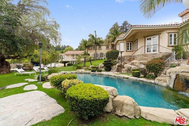 Photo of 4601 Balboa Avenue, Encino, CA 91316 (MLS # 20597420)
