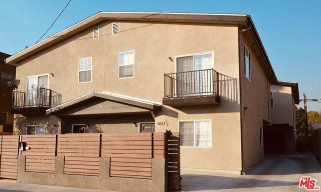 6833 Hinds Avenue #4, North Hollywood, CA 91605 - #: 20614420