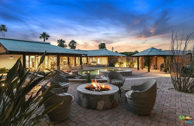 73218 Fiddleneck Lane, Palm Desert, CA 92260 - MLS#: 21728420