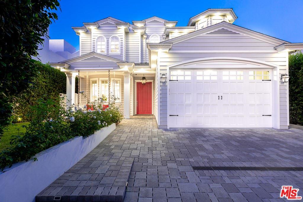 724 N STANLEY Avenue, Los Angeles, CA 90046 - MLS#: 21794420