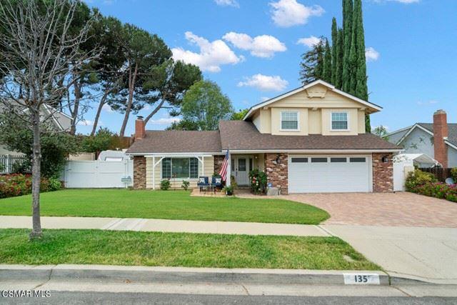 Photo of 135 Lupe Avenue, Newbury Park, CA 91320 (MLS # 221003420)