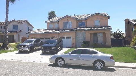 12146 Franklin Street, Moreno Valley, CA 92557 - MLS#: IV20163420