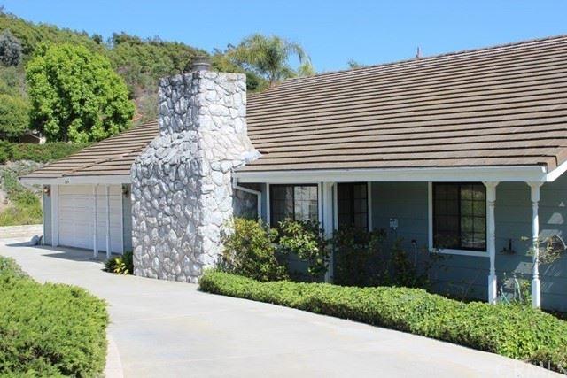 3675 Northcliff Drive, Fallbrook, CA 92028 - MLS#: ND21125420