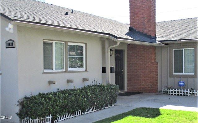 10038 Live Oak Avenue, Temple City, CA 91780 - #: P1-3420