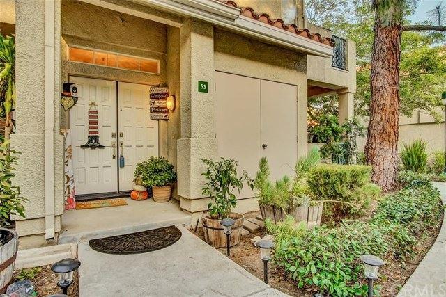 53 Cinnamon Teal, Aliso Viejo, CA 92656 - MLS#: PW20218420