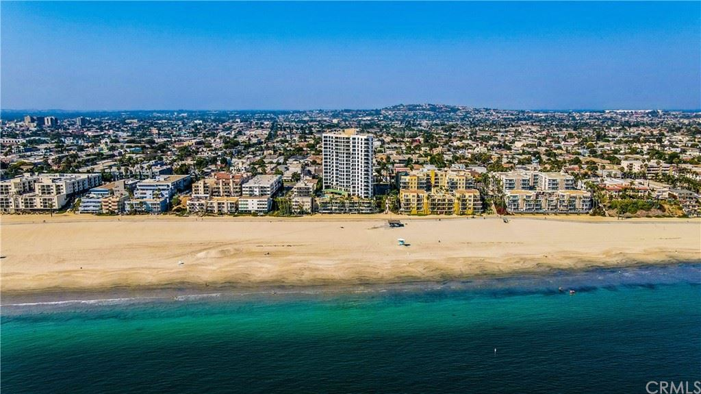 1310 E Ocean Boulevard #407, Long Beach, CA 90802 - MLS#: PW21116420