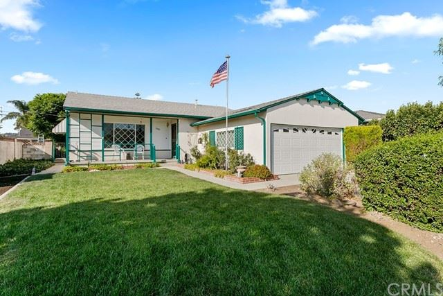 15935 Norcrest Drive, Whittier, CA 90604 - MLS#: PW21150420
