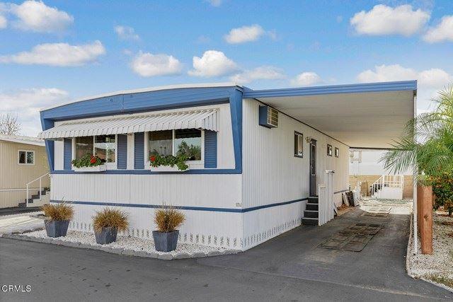 Photo of 4388 Central Avenue #109, Camarillo, CA 93010 (MLS # V1-3420)