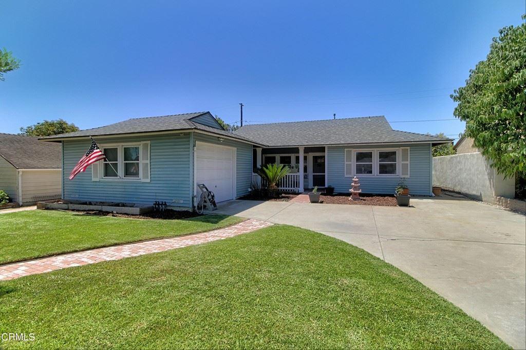Photo of 501 S Brent Street, Ventura, CA 93003 (MLS # V1-7420)