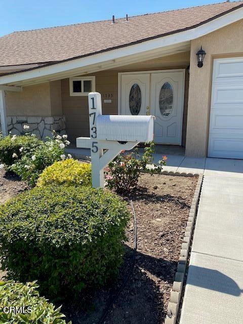 1735 Hedon Circle, Camarillo, CA 93010 - MLS#: V1-8420