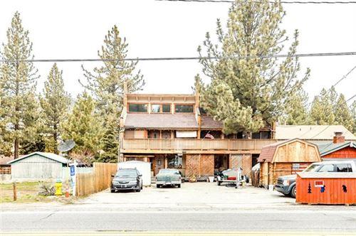 Photo of 1125 W Big Bear Boulevard, Big Bear, CA 92314 (MLS # EV20060421)