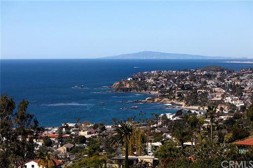 Photo of 841 Diamond Street, Laguna Beach, CA 92651 (MLS # LG19047421)