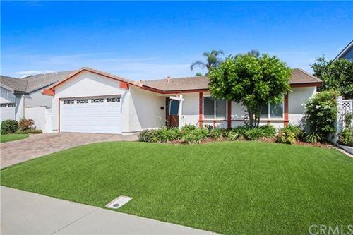 Photo of 9333 Flicker Avenue, Fountain Valley, CA 92708 (MLS # OC20196421)