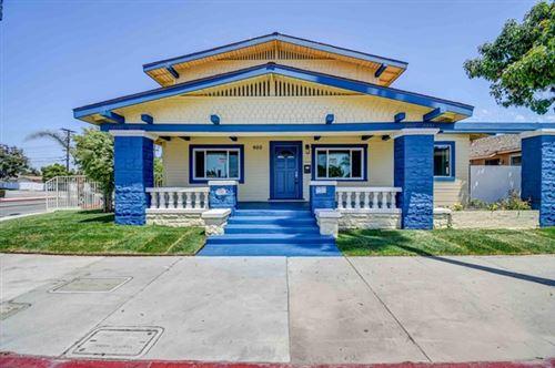 Photo of 900 S Anaheim Boulevard, Anaheim, CA 92805 (MLS # P1-2421)