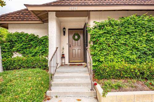 Photo of 2915 N Cottonwood Street #1, Orange, CA 92865 (MLS # PW20103421)