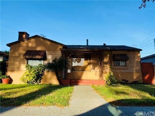 Photo of 2218 Easy Avenue, Long Beach, CA 90810 (MLS # PW21089421)