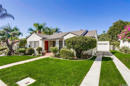 Photo of 1321 Luanne Avenue, Fullerton, CA 92831 (MLS # PW21222421)