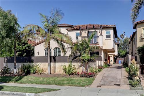 Photo of 706 Elvira Avenue #A, Redondo Beach, CA 90277 (MLS # SB21165421)