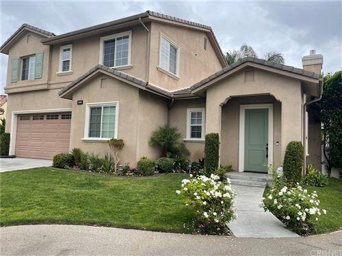 Photo of 8520 Morningstar Lane, Canoga Park, CA 91304 (MLS # SR21224421)