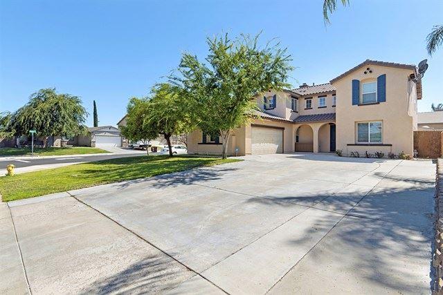 29229 Woodbine Lane, Menifee, CA 92584 - MLS#: 200036421