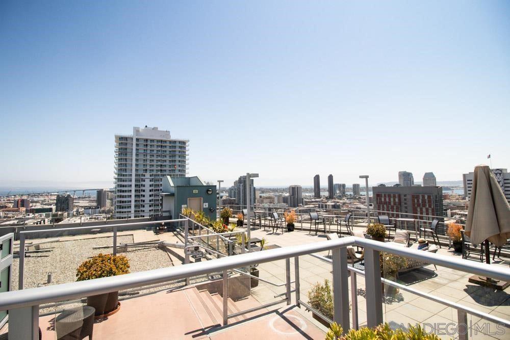 1080 Park Blvd #1411, San Diego, CA 92101 - MLS#: 210018421